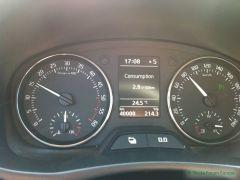 40000km Na 555 dagen SkodaForumEurope