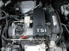 Nieuwe TSI kap geplaatst