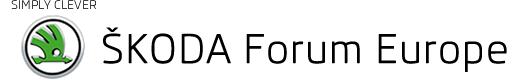 Skoda Forum Europe
